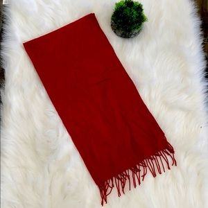 2/$25 Cashmere Feel - Italy Designed Scarf